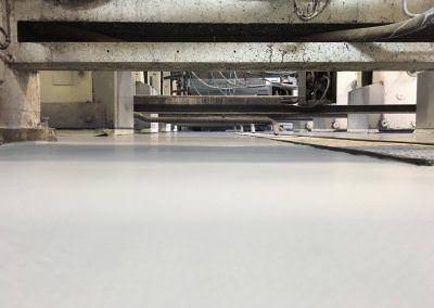 Mortier Polyurethane Industrie 2