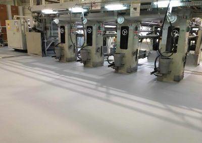 Mortier Polyurethane Industrie 4 1 1