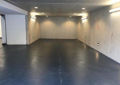 Revetement Antiderapant Garage 2