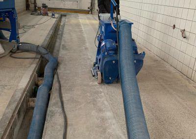 worldfloor resine sol revetement industrie coating luxembourg marquage uv 13