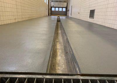 worldfloor resine sol revetement industrie coating luxembourg marquage uv 14