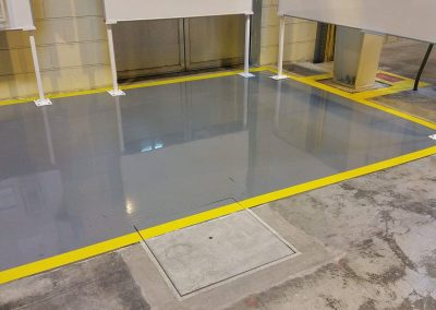 worldfloor resine sol revetement industrie coating luxembourg marquage uv 22