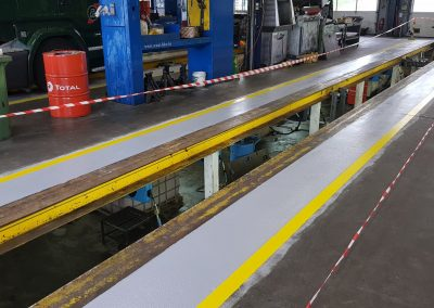 worldfloor resine sol revetement industrie coating luxembourg marquage uv 4
